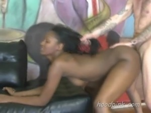 interracial drunk crack whore video