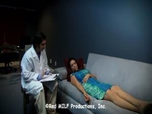hypno orgasm video