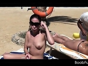 naked beaches sex