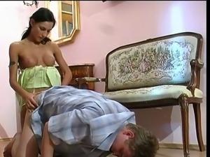 femdom anal sex