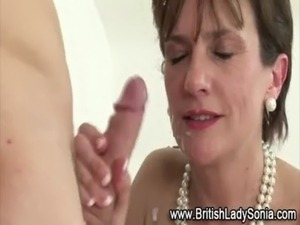British mature fucking free