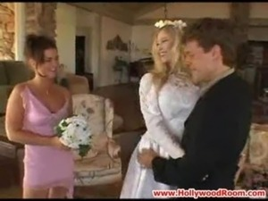 bride videos and sex