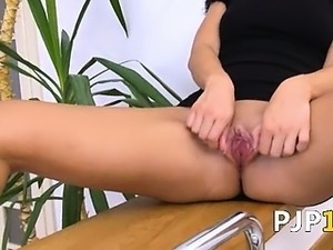 free anal gape video