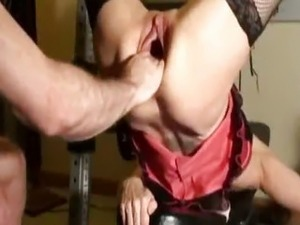 Female ejaculation masturbation