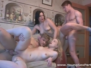 lesbian food anal mother