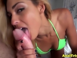 his big cock eat my pussy