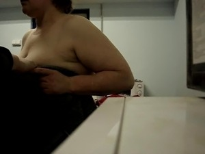 curvy mature video aunt suck