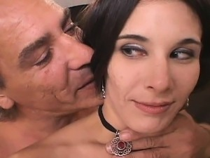 blackmail cuff blowjob