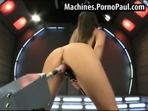 fuck machine xxx