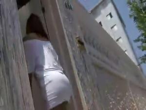 Big Butt Brazilian anal bebes free