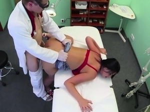 free mature doctor videos