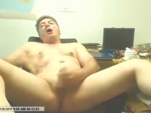 shemale big dick ejaculation