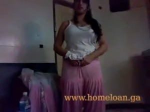Bhabhi nude video
