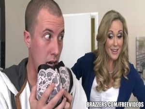 brazzer blondes big tits movies