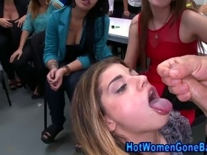 cfnm handjob movie