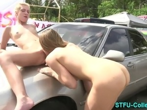 free hardcore outdoor sex