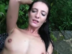 Naked voyeur video