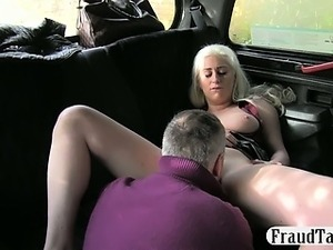 blonde amateur sex video