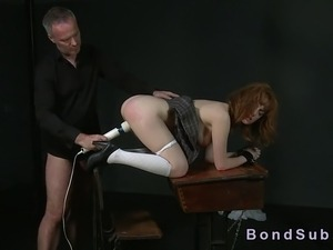 free mature bizarre master sex video
