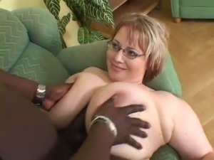 wife caught fucking two black guys