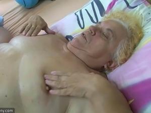 amateur old porn