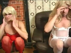 amateur crossdresser videos