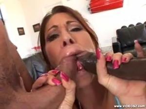 Tiffany Mynx 3some