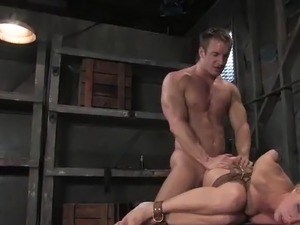 hardcore gang bang bondage sex videos