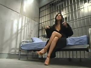 black woman sex jail pic