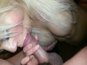 deep throat videos gag