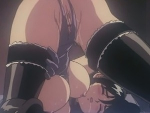 watch hentai video black bible