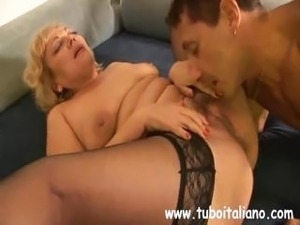 mature sex nylon videos