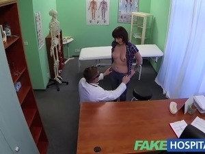 doctor patient sex asian