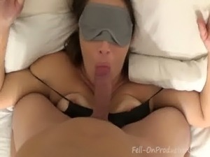 diamond fox mommy got boobs video