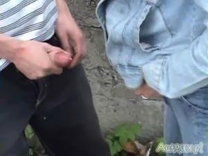 polish men naked videos