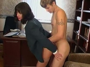 The piano teacher sex scene