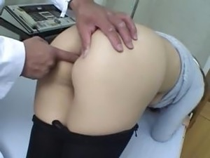 black doctor sex