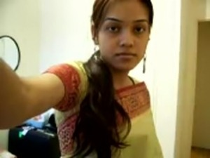 South indian boob press