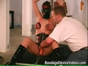 free couples bound and forced videos