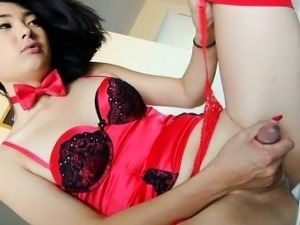 ladyboy blowjob movie free