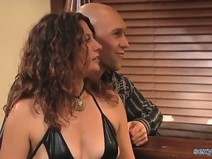 mature swingers fuck party