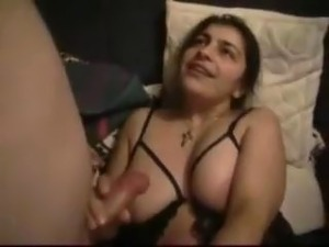 Muslim girl having sex