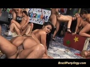 Sexy teen sandy brazil