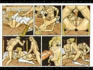 galleries porn adult comics cartoons