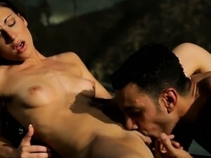 free brunette housewife sex movies