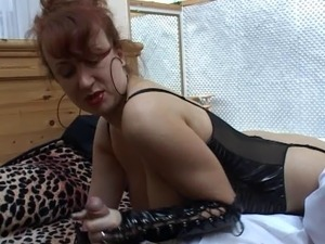 femdom wife pussy licking discipline