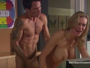bikini celebrity video sex