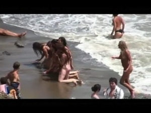 public nudity videos free full
