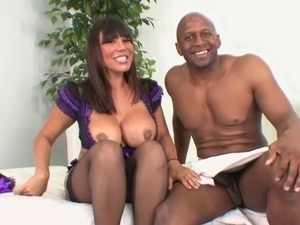 cherie interracial anal porn videos