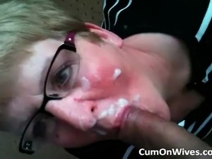 free amateur wife blowjob movies